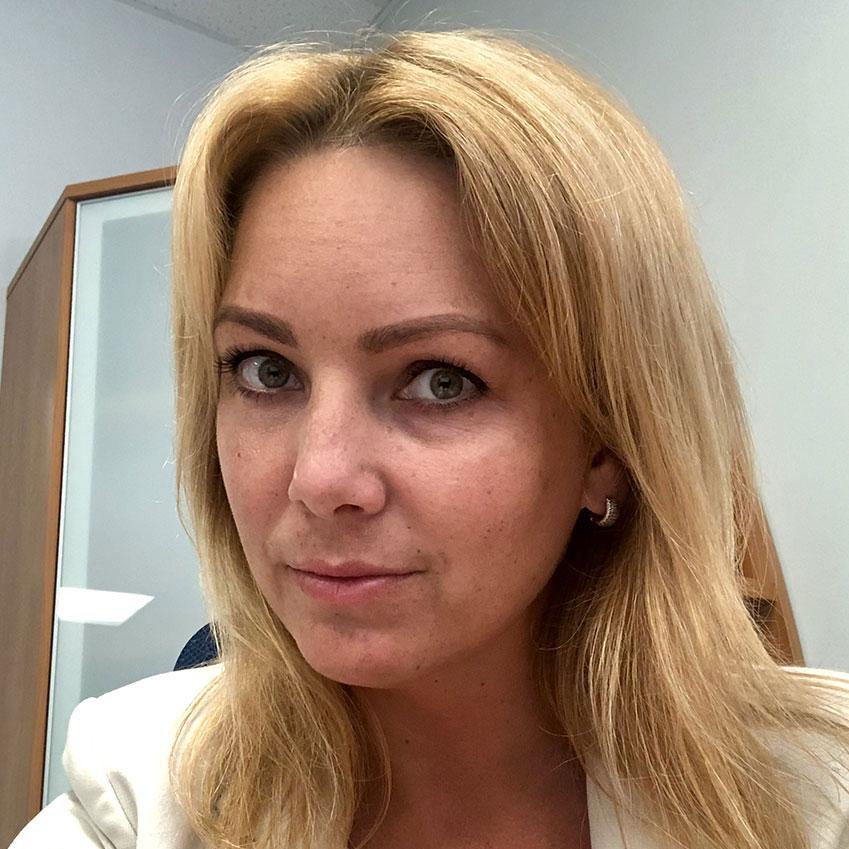 Анна Андрийчук