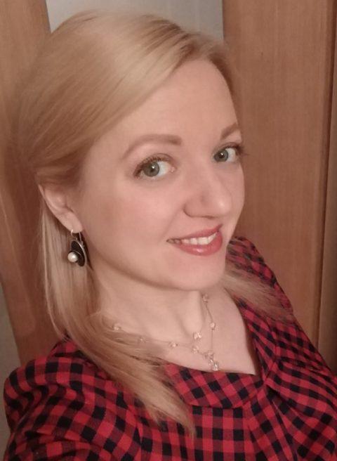 Юлия Череватенко