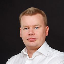 Антон Лодин
